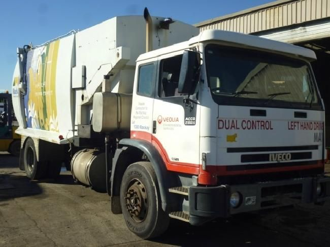 Trucks offers a range of new and used trucks for sale in Australia