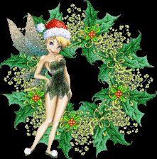 Noël de la Fée Clochette