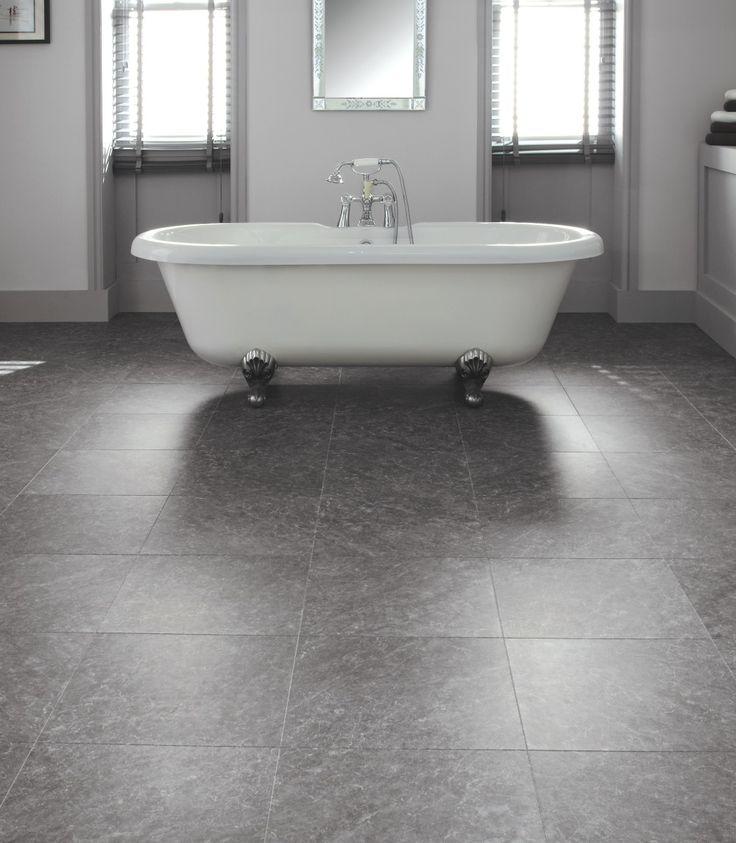 Bathroom Flooring Ideas And Advice