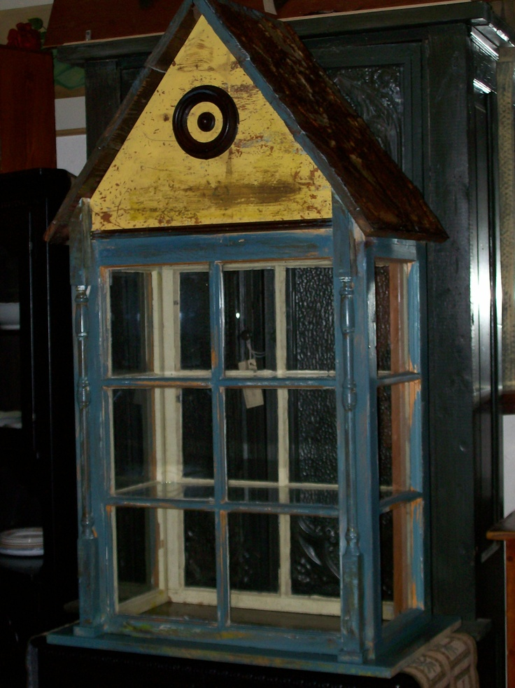 176 Best Images About Old Window Frame Ideas On Pinterest