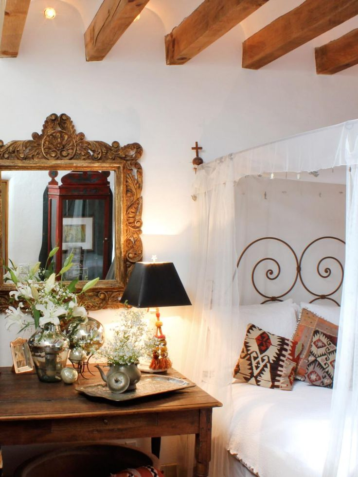 The 25 Best Southwestern Canopy Beds Ideas On Pinterest Southwestern Wall Mirrors