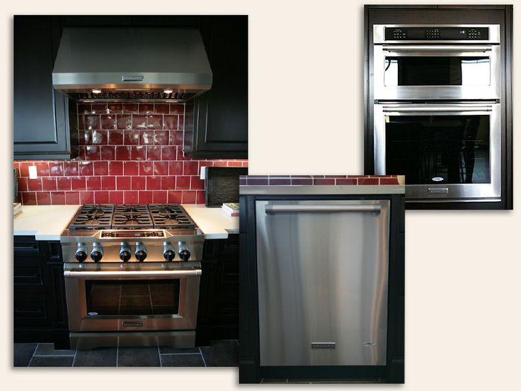 (Res 3) UPGRADED KITCHENAID PRO STYLE APPLIANCE PACKAGE   We Showcase In  Model