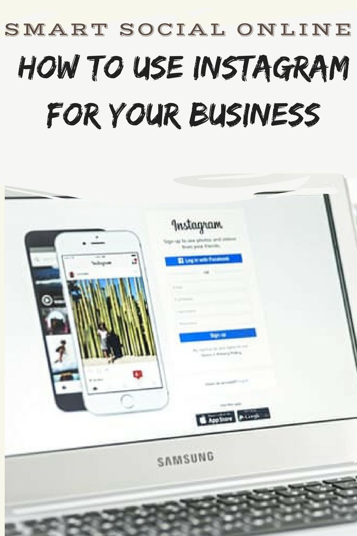 find out my tips on using Instagram for your business