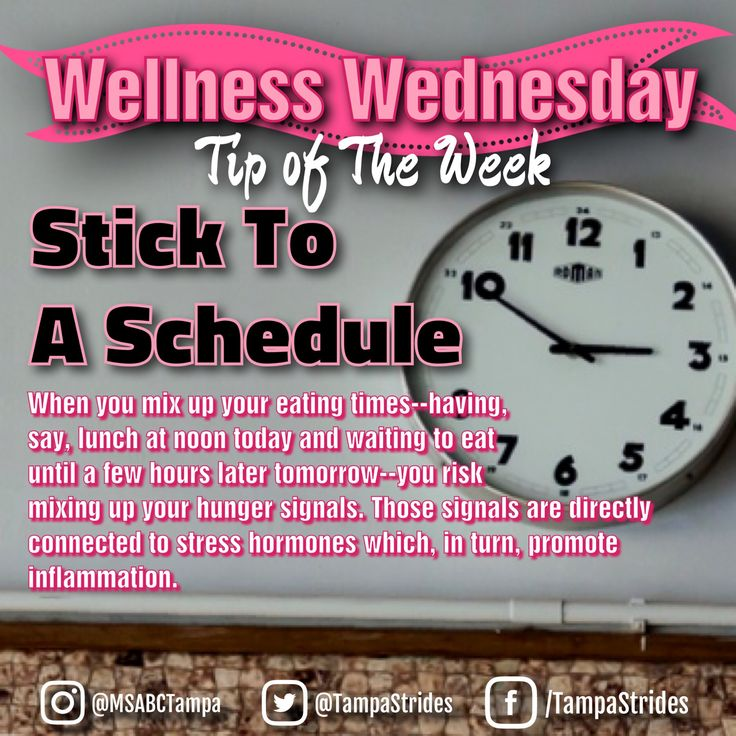 Pin By TampaStrides On Wellness Wednesday