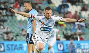 A-League: Sydney FC v Melbourne Victory – live! - http://footballersfanpage.co.uk/a-league-sydney-fc-v-melbourne-victory-live/