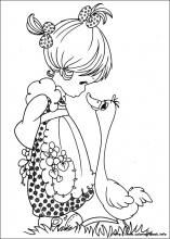 1039 best precious moments coloring images on Pinterest | Precious ...