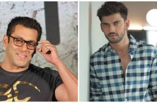 Now, Salman Khan will pave the way and introduce a newcomer in Bollywood. It was being said that he will launch his friend's son in a film produced under his banner. A little another information that the young lad to come under Salman Khan's patronage is a handsome hunk named Zaheer Ratansi. Though there's very little or no information available...  Read More