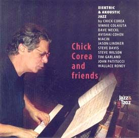 140 - Chick Corea and Friends