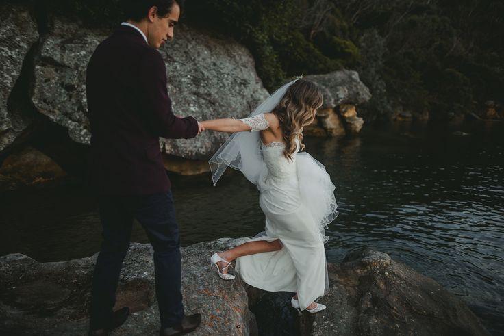 BACKYARD SYDNEY WEDDING-10090