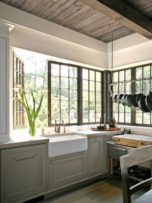 Love the windows!