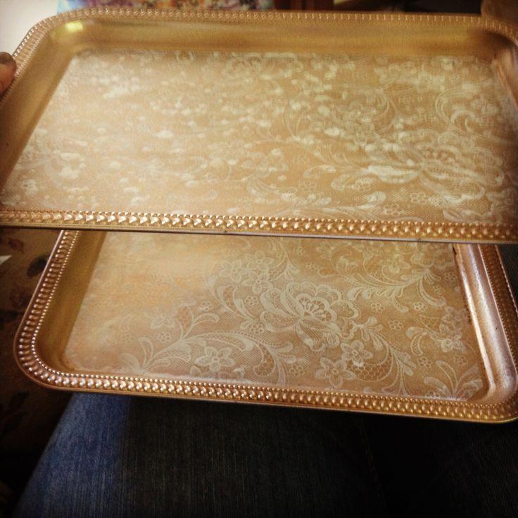 Kitchen Backsplash Contact Paper: Dollar Tree Contact Paper Backsplash