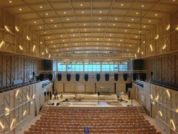 Rosey concert hall - Recherche Google