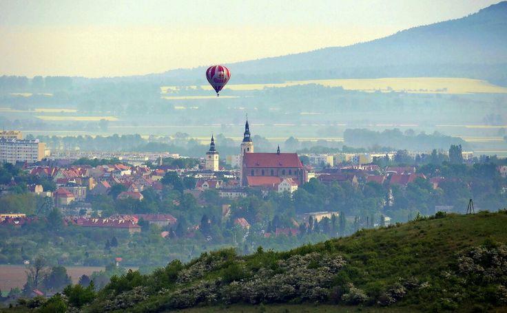 Dzierzoniow Lower Silesia Poland