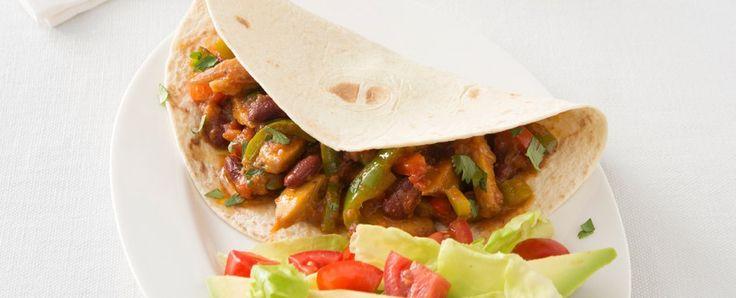 chili-vegetariano