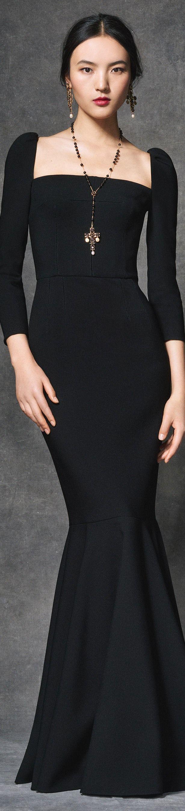 Dolce and Gabbana Winter 2017