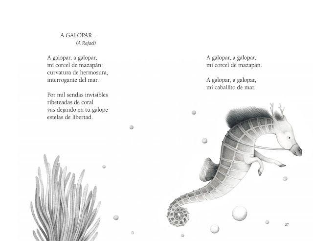 Эстер Гарсия - EstarseQuieta - Иллюстратор