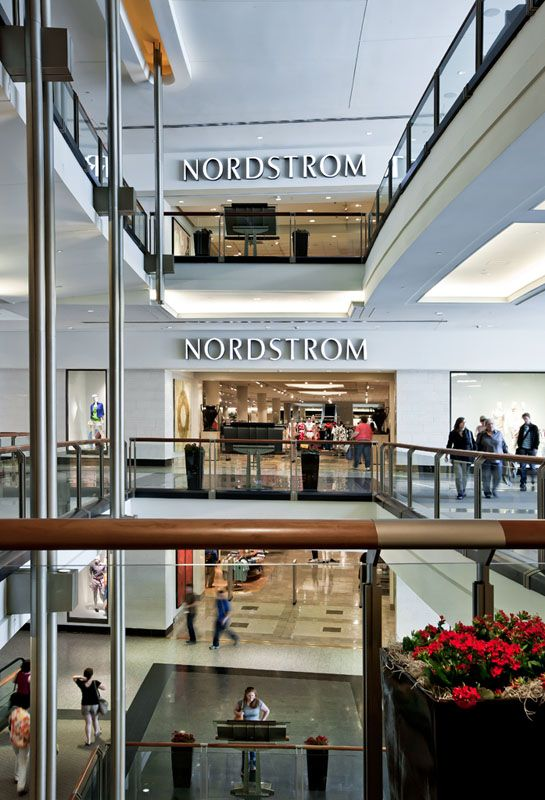 Featuring a four-level shopping center anchored by a flagship Nordstrom and more than 50 world-class stores including: Neiman Marcus Last Call Studio, BOSS Hugo Boss, Stuart Weitzman, M•A•C Cosmetics, Microsoft, Swatch, Spa Nordstrom, Kiehl's Since 1851, The Art of Shaving, Forever 21, Bose and Swarovski. This is a must-see on your list to The Magnificent Mile.