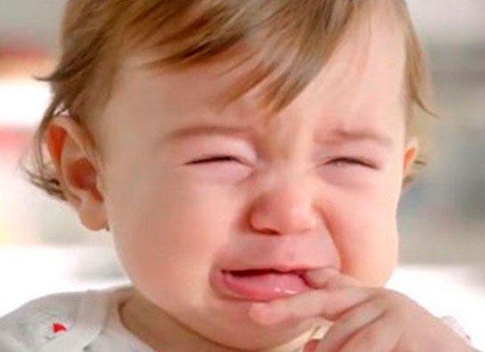awesome Ağlayan Bebeği Sakinleştirmenin Yolları