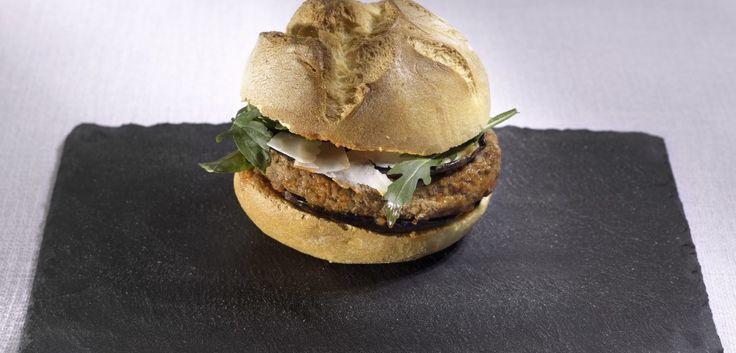 Panino burger