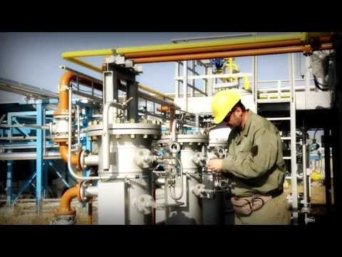 iSOLATE500 - Intrinsically Safe RF Galvanic Isolator - YouTube