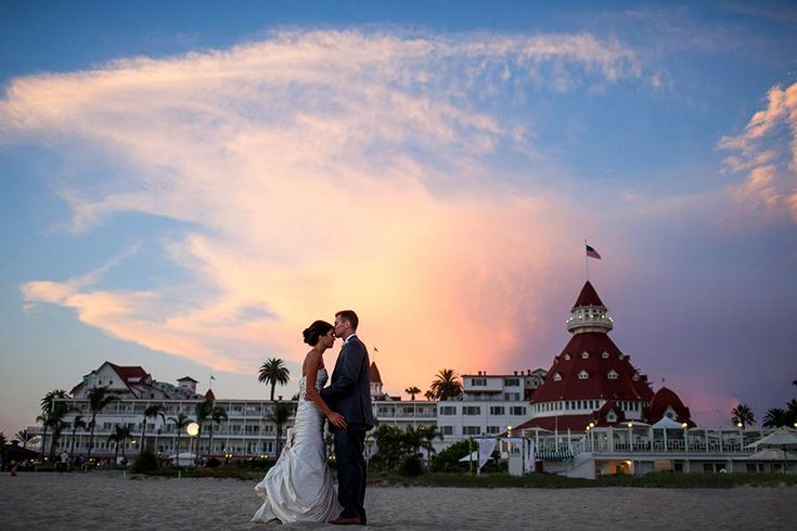 Wedding season may be wrapping up, but that doesn't mean you can't fit in one big celebration — or start planning for next year. As you're looking for a spectacular and one-of-a-kind location, check out these wedding destinations that are the most searched on Yahoo. They cover everything from the sky to the sea.