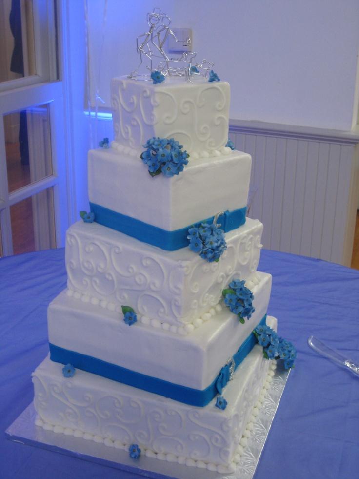 Th Wedding Anniversary Cakes