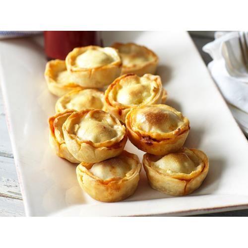 Gluten-free mini meat pies recipe - By Australian Women's Weekly
