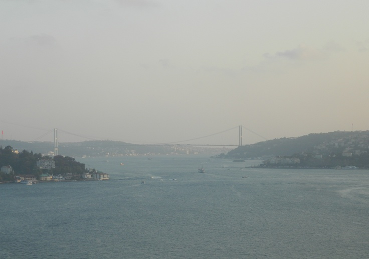 Gündüz gözüyle İstanbul