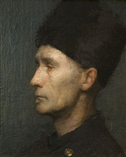 165 best images about Portraits/Head on Pinterest | Rembrandt self portrait, L'wren scott and ...