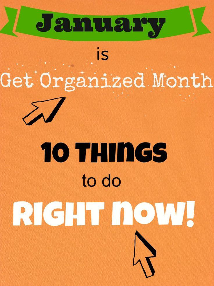 get organized, new year's resolution, organize your home, organizing tips, how to organize your home, organization tools,