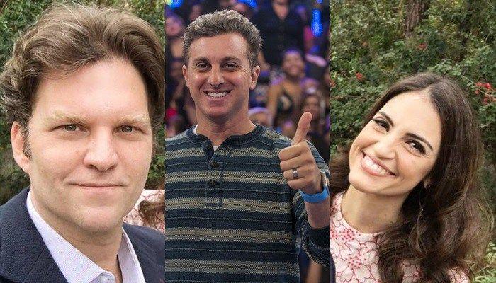 """O SBT anunciou em setembro a estreia do programa """"Fábrica de Casamentos"""", com Chris Flores e Bertolazzi. A estreia está"""