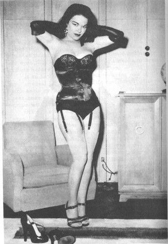 Photos porno vintage ww2