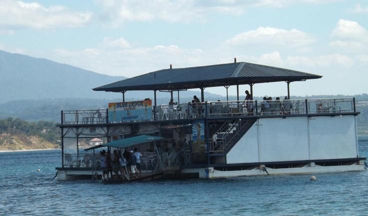 Blue Rock Resort Subic Bay Baloy Beach Philippines