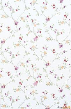 Papiers fleuri