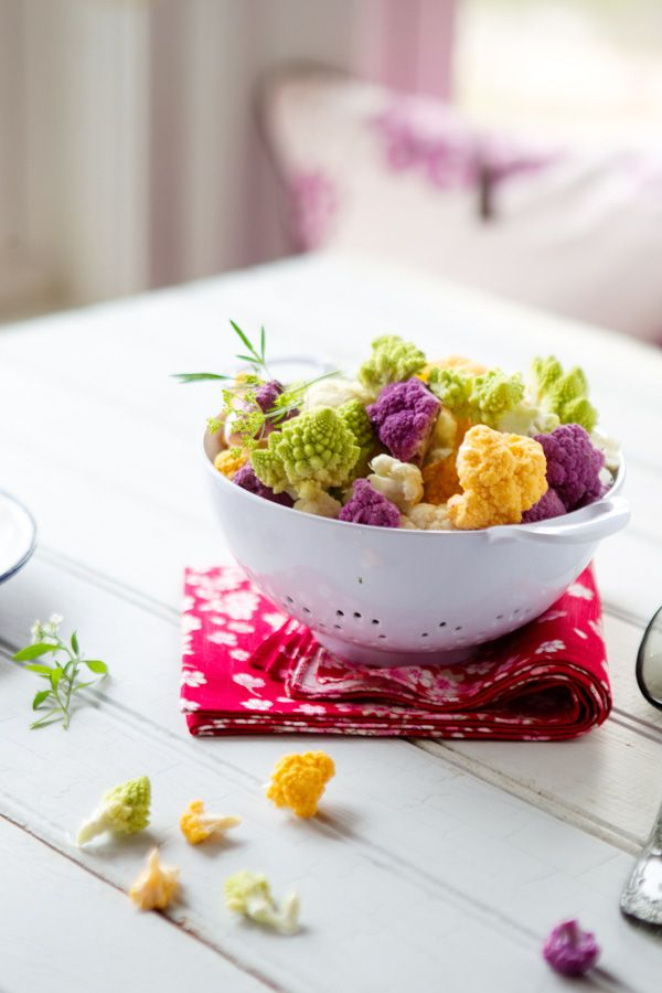 Cauliflower Gratin: La Tartine, Weight Loss, Colors, Cauliflowers, Food Styling, Food Photography, Vegetarian Recipes