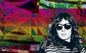 REGBIT1: Ana Cristina César, 'poeta marginal' dos anos 70, ...