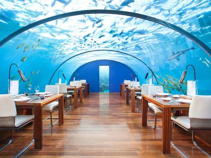 Die besten Restaurants in London für Paare