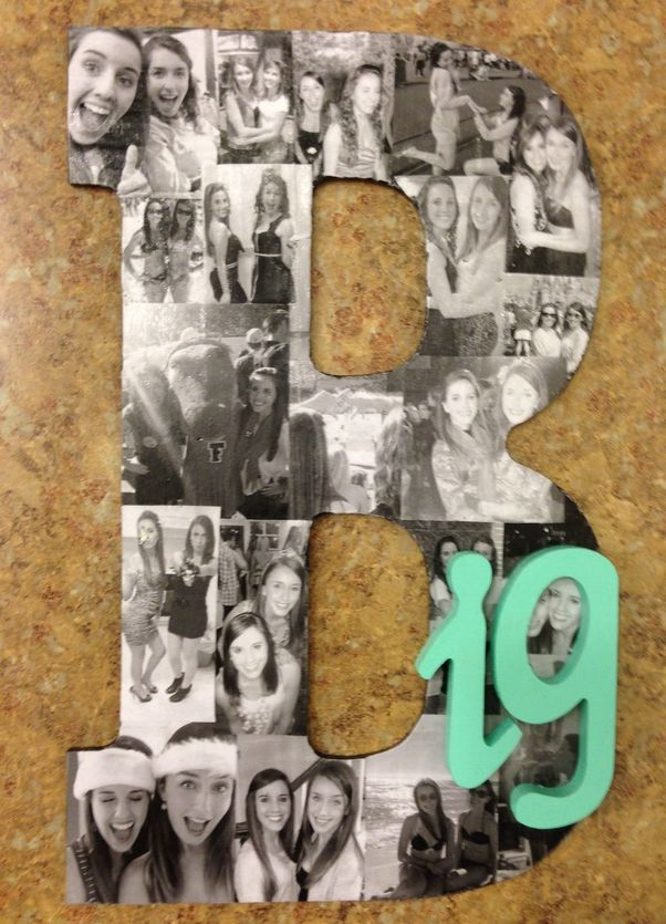 so cute!!!! Let's do this with our pictures when you are in! @Abby File