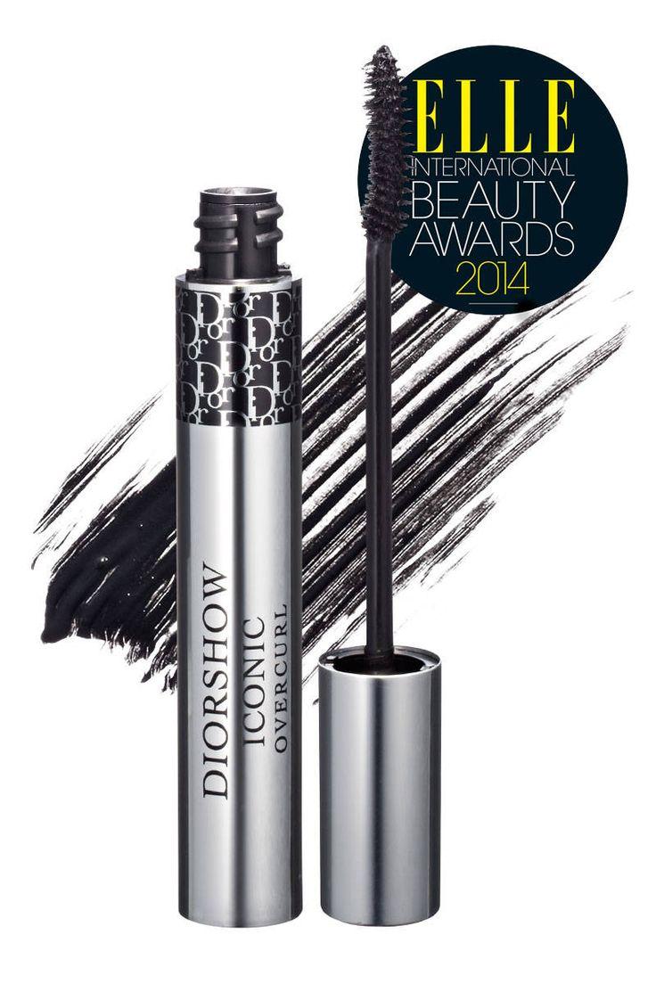 Dior Diorshow Iconic Overcurl Mascara, $28.50