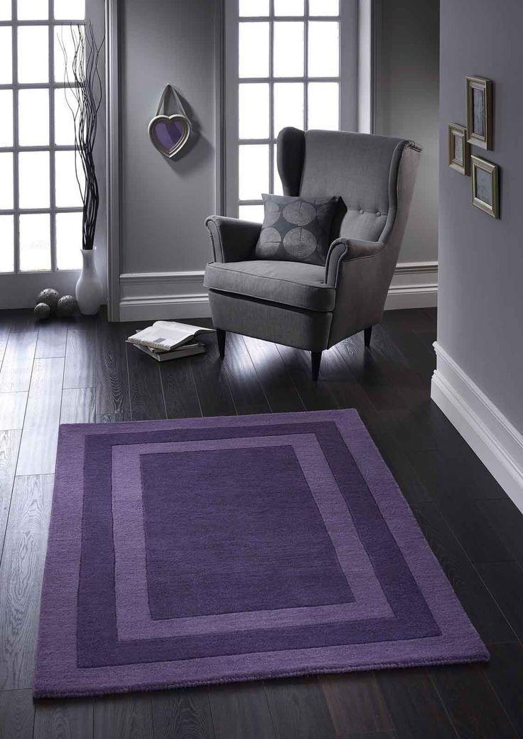 bold u0026 striking clayton rugs to uplift your dcor in style purplerugs