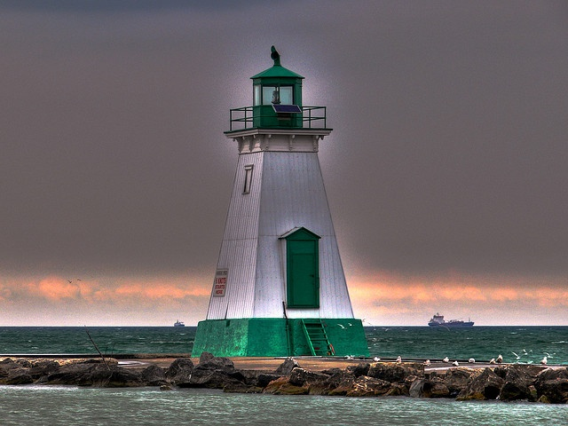 Port Dalhousie Lighthouse (Outer)