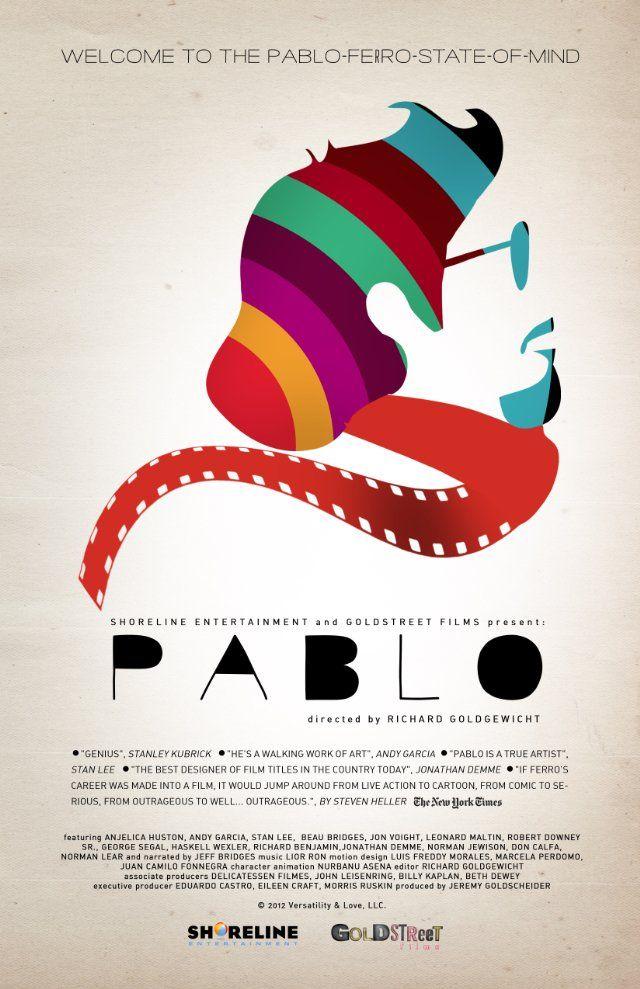 Pablo 2012