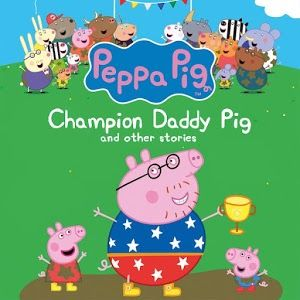 Peppa pig for tablet