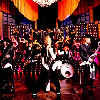 "Acid Black Cherry ""黒猫~Adult Black Cat~"" - TOWER RECORDS ONLINE"