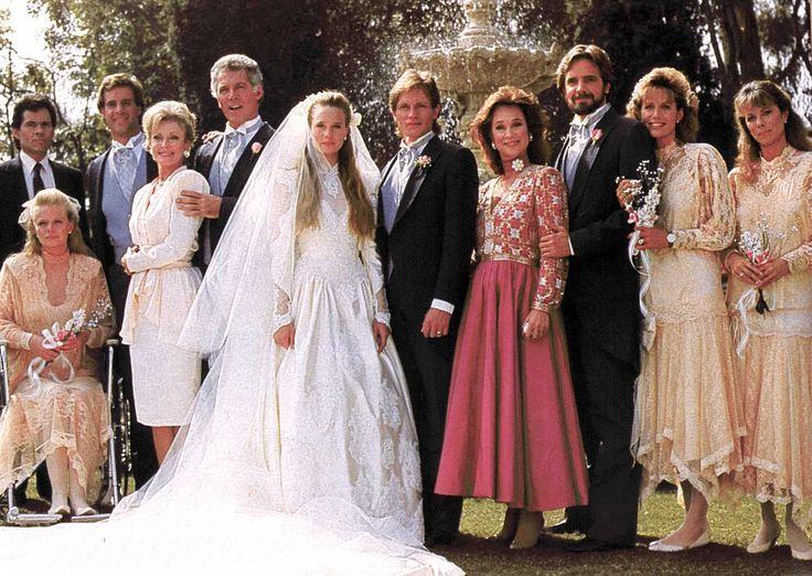 Kelly' wedding