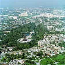 Bucharest (Romania)