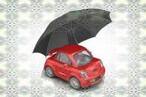 Asuransi syariah untuk mobil