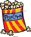 Kid Activities | Popcorn Theme: Page 1