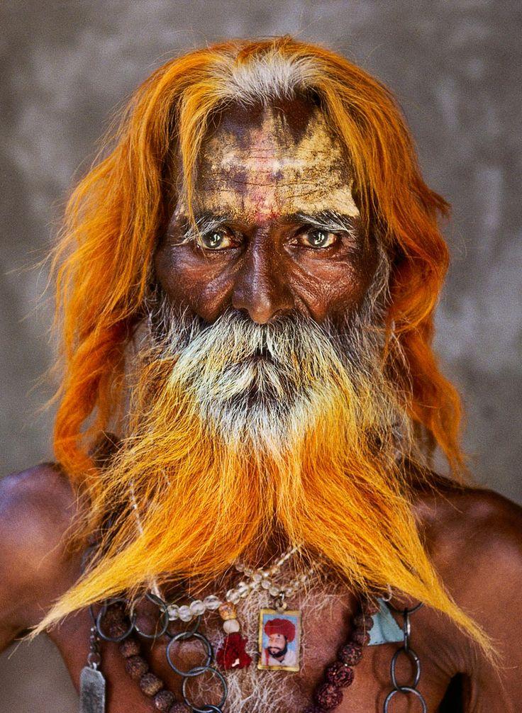 Rajasthan, India - Steve McCurry