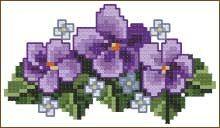 cross stitch patterns free printable | Cross stich free paterns